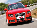 Save Up to 25% with Avis Worldwide and UOB Cards