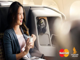 Enjoy Seamless and Luxurious Travel with MasterCard and Singapore Airlines