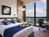 50% Off 2nd Night in Park Hotel Alexandra, Singapore