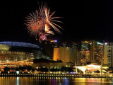 2017 New Year's Eve Countdown Package from SGD252 with Marina Mandarin Singapore
