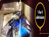 1-for-1 Admission to Alive Museum Singapore with Maybank