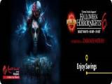 Universal Studios Singapore™ - Halloween Horror Nights 6™ with Maybank