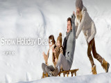 Save Up to 50% Off on Snow Holiday Deals from Club Med