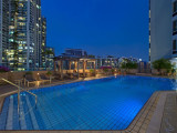 20% Off BAR with Four Points by Sheraton Singapore's Special Opening Offer