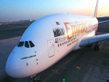 Save 10% off Flight Fares with Emirates and Citibank