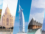 Special fares to Middle East, Europe and More with SriLankan Airlines