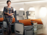 Special Premium Economy Class Fares with OCBC Cards and Singapore Airlines