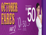 Save More with Malindo Air's October Fares Part 2