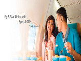 Fly to Jakarta from RM435 with Garuda Indonesia