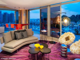Save 20% on Starwood Hotels with your MasterCard