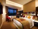 Love is a Wonderful Feeling together with Wangz Hotel