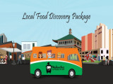 Local Food Discovery Package from Fraser Suites Singapore
