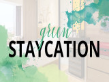 Green Staycation at Hotel Jen from SGD250