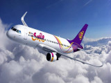Special Fare with Thai Airways with MasterCard from RM255
