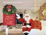 Stay and Play at Bay Hotel this Holiday Season from SGD228