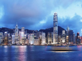 Hong Kong One Way Specials from RM323* with Dragonair