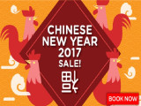 Chinese New Year Deals on AirAsiaGo from RM34