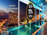 Enjoy up to 15% savings at Topotels Hotels & Resorts with Maybank Card