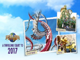 A Thrilling Start to 2017 in Resorts World Singapore from SGD134