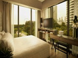 Enjoy a Complimentary Night in Pan Pacific Serviced Suites Beach Road
