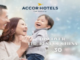 Enjoy 30% Savings while Discovering the Best of China with Accorhotelsnanj