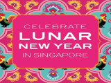 Celebrate Lunar New Year in Royal Plaza on Scotts from SGD188
