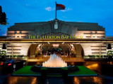 KrisFlyer Offer from SGD348 on your Stay in The Fullerton Bay Hotel as a Cardholder