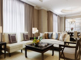 Life is Suite Experience in The Ritz-Carlton Kuala Lumpur