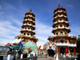East Asia Specials from RM819* with Cathay Dragon