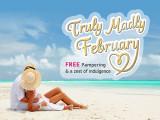 Book a Romantic Thailand Getaway with Centara Hotels