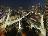 Singapore Grand Prix Early Bird Offer from Fairmont with 20% Savings