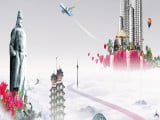Kuala Lumpur Promotion Fare to China from RM300 with Xiamen Air