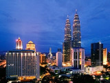 Malaysia Travel Festival | Fly to Taiwan & North America with Eva Air
