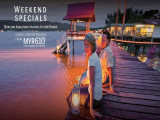 Weekend Special in Brunei from RM610 with Royal Brunei Airlines