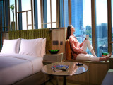 Stay and Save 20% in Parkroyal on Pickering, Singapore Hotel Booking