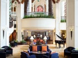 Elevate Your Stay in Sheraton Kuala Lumpur from RM380