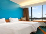 March Magical Sale in Days Inn Hotel Singapore with 20% Off Best Available Rate