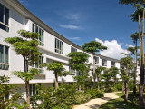 Staycation with KidZania in Amara Sanctuary Resort Sentosa