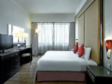 Enjoy 20% Off Room Rates in Novotel Kuala Lumpur City Centre with Citibank