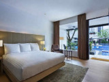 Book 45 Days in Advance and Save at Singapore Marriott Tang Plaza Hotel