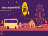 Up to 20% Savings for your Next Journey with redBus and Maybank