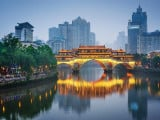 2-To-Go China Offer from RM1,205* with Cathay Pacific