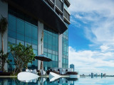 Up to 40% Off + Breakfast on your Stay in Participating Novotel Hotels