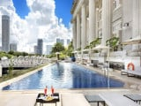 Super Saver Deal with 20% Off Best Available Rate in The Fullerton Hotel Singapore