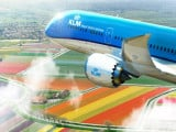 Fly to America with USA Offers from KLM Royal Dutch Airlines