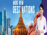 Say Hello to More New Destinations with Malindo Air Flights from RM199