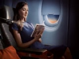 Fly in Style on Singapore Airlines' Premium Economy with AmBank Cards