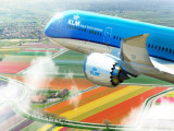 Explore Europe with KLM Royal Dutch Airlines from RM2,503