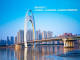 New Route to China from Langkawi at RM310 with China Southern Airlines