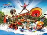 Enjoy 20% Off Admission Ticket to Sunway Lagoon with Malindo Air Boarding Pass